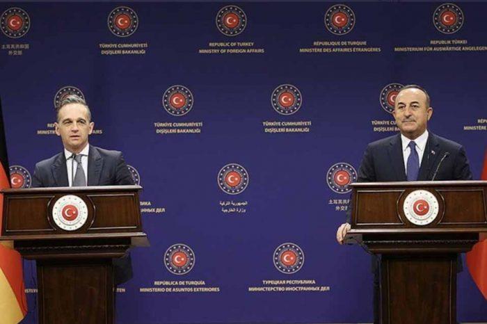 Χάικο Μάας:Τα  προβλήματα των σχέσεων Ελλάδας και Τουρκίας «περίπλοκα», αλλά όχι αδύνατο να επιλυθούν