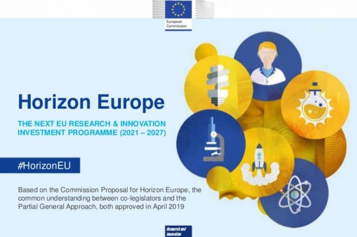 EE: «Ορίζων Ευρώπη»: Από 25 Φεβρουαρίου αιτήσεις επιχορήγησης για το 2021