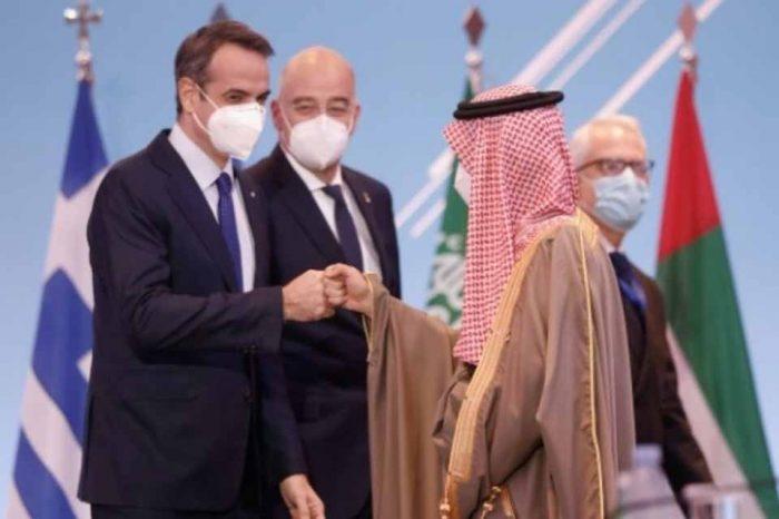Πρωθυπουργός: Προσηλωμένοι στο Διεθνές Δίκαιο αλλά και το Δίκαιο της Θάλασσας, ως θεμέλια της ειρήνης
