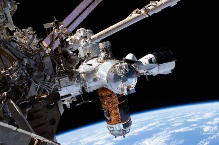 Πειράματα που αλλάζουν τη ζωή μας από ομάδα του ΑΠΘ στο Διεθνή Διαστημικό Σταθμό