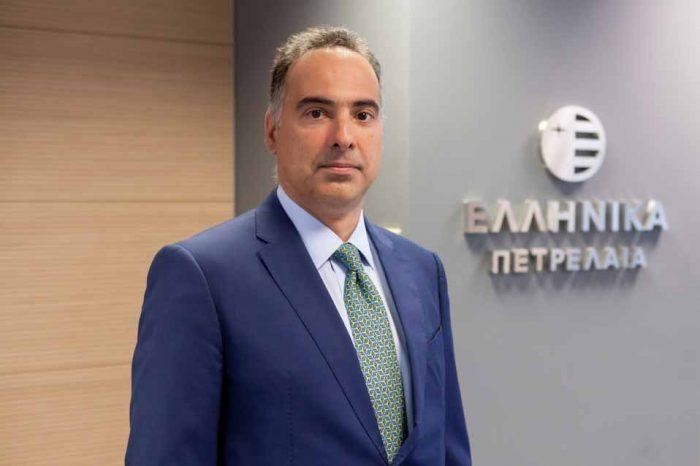 Γιώργος Αλεξόπουλος: Ο Όμιλος ΕΛΛΗΝΙΚΑ ΠΕΤΡΕΛΑΙΑ Μετασχηματίζεται