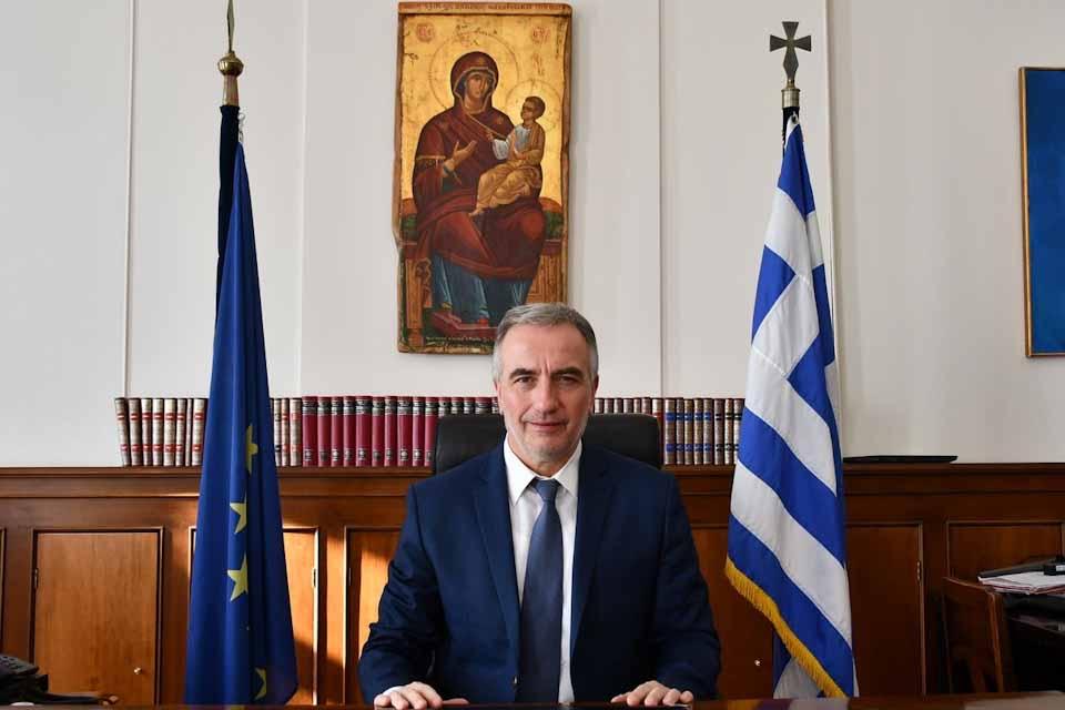 Τα μεγάλα έργα της Θεσσαλονίκης υλοποιούνται