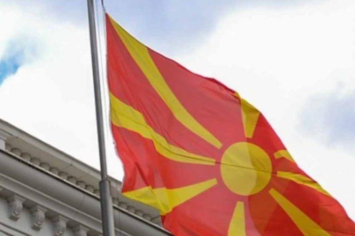 Β. Μακεδονία: Το VMRO-DPMNE συγκεντρώνει υπογραφές κατά της απογραφής του πληθυσμού