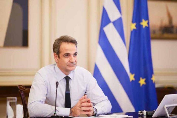 Την Τετάρτη, υπό την προεδρία του Πρωθυπουργού, θα συνεδριάσει το Υπουργικό Συμβούλιο