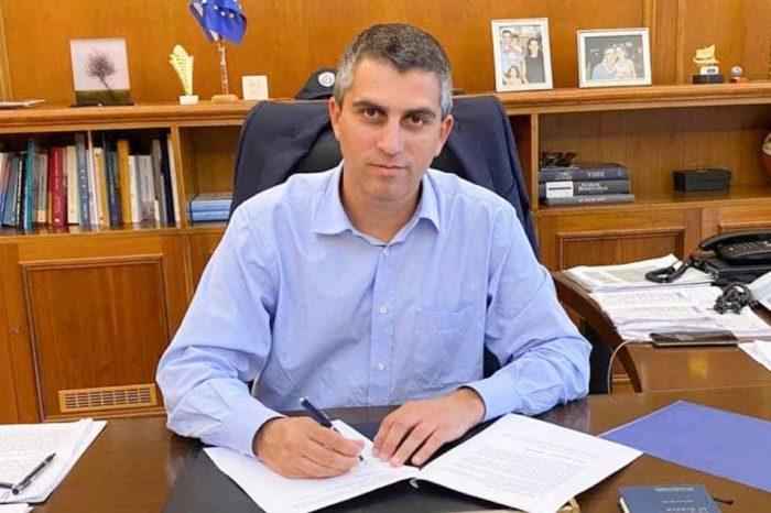 Χρίστος Δήμας: Υπεγράφη η απόφαση Εθνικής χρηματοδότησης 7,2 εκατ. ευρώ για 21 πανεπιστήμια
