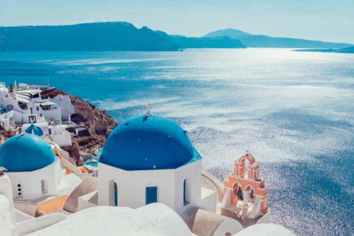 Η Ελλάδά, ο αγαπημένος προορισμός των ευρωπαίων